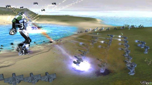 Supreme Commander immagine 5021