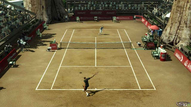 Smash Court Tennis 3 immagine 4451