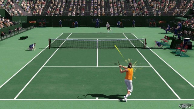 Smash Court Tennis 3 immagine 4455