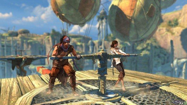 Prince of Persia immagine 7924