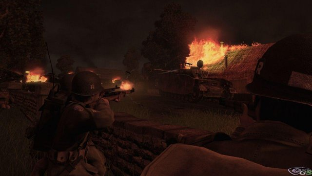 Brothers in Arms: Hell's Highway immagine 1211