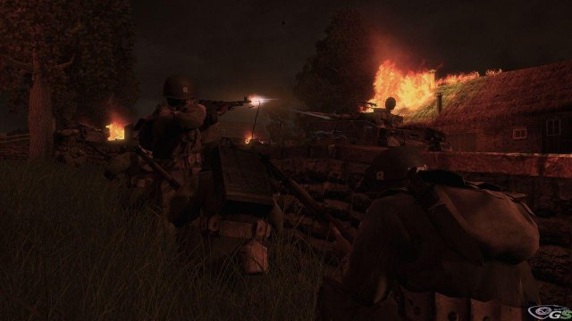 Brothers in Arms: Hell's Highway immagine 1212