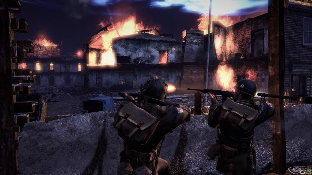 Brothers in Arms: Hell's Highway immagine 2593