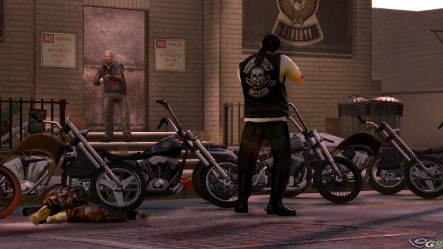 Grand Theft Auto IV immagine 8389