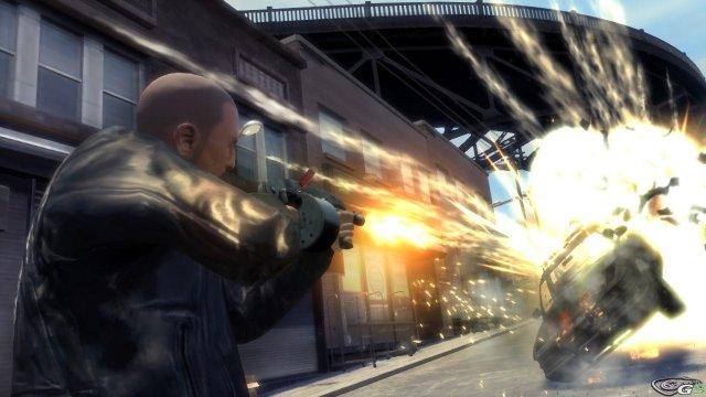 Grand Theft Auto IV immagine 8391