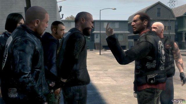 Grand Theft Auto IV immagine 8393