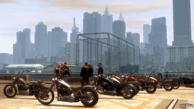 Grand Theft Auto IV immagine 8394