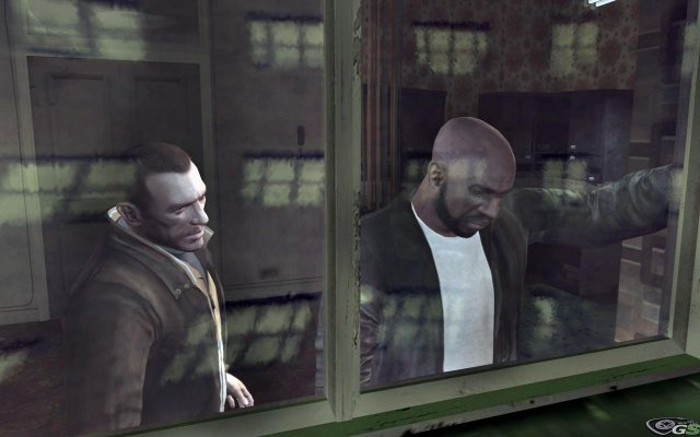 Grand Theft Auto IV immagine 4399