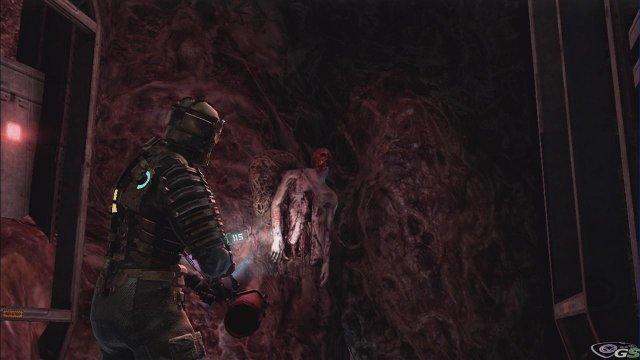 Dead Space immagine 7201