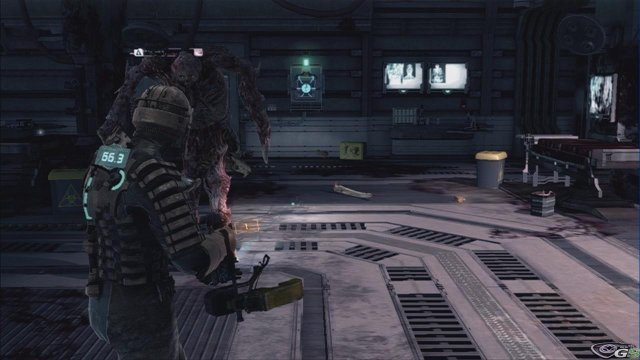 Dead Space immagine 7204