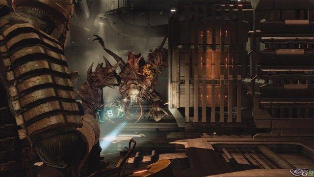 Dead Space immagine 7206