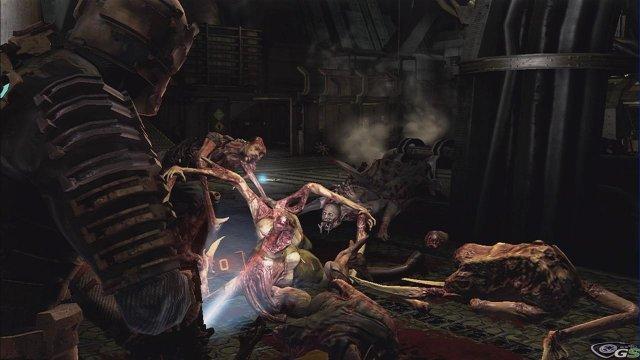 Dead Space immagine 7214