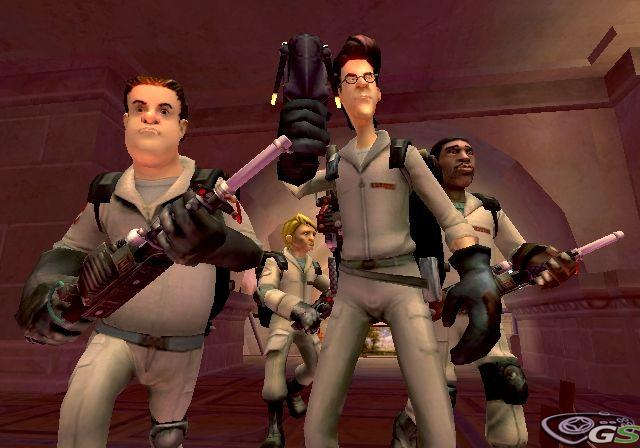 Ghostbusters: The Video Game immagine 8206