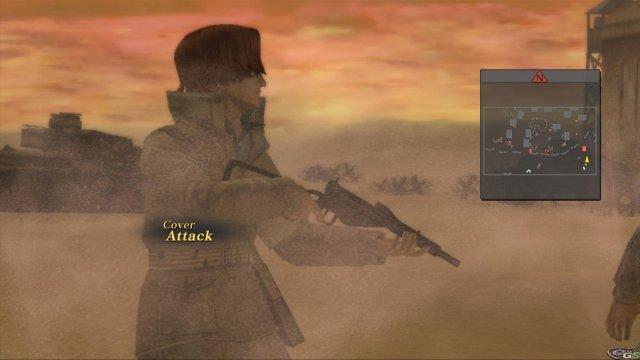 Operation Darkness immagine 13