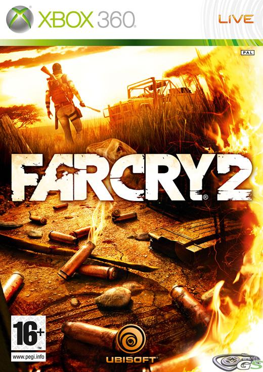 Far Cry 2 immagine 5452