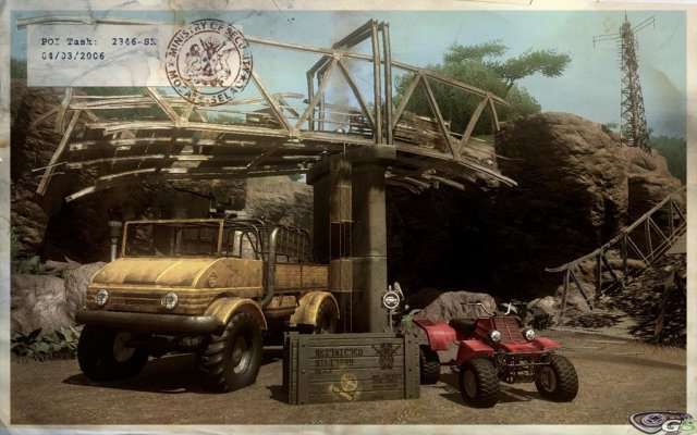 Far Cry 2 immagine 8101