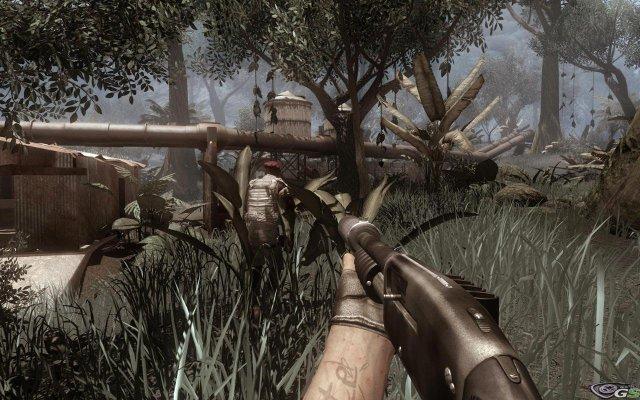 Far Cry 2 immagine 8104