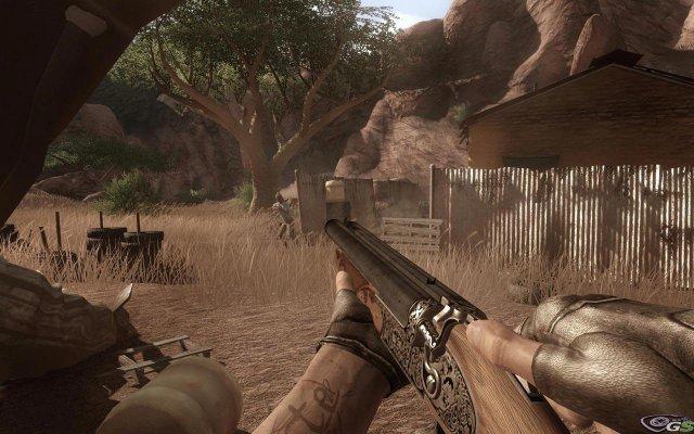 Far Cry 2 immagine 8105