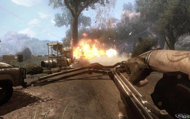 Far Cry 2 immagine 8107