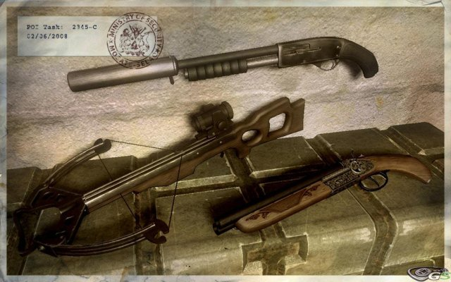 Far Cry 2 immagine 8109