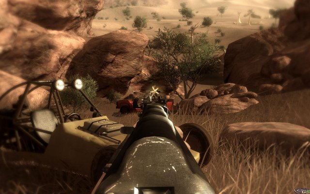 Far Cry 2 immagine 2565