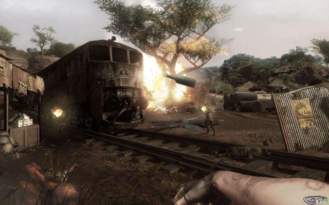 Far Cry 2 immagine 4157