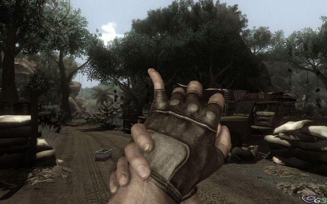 Far Cry 2 immagine 4160