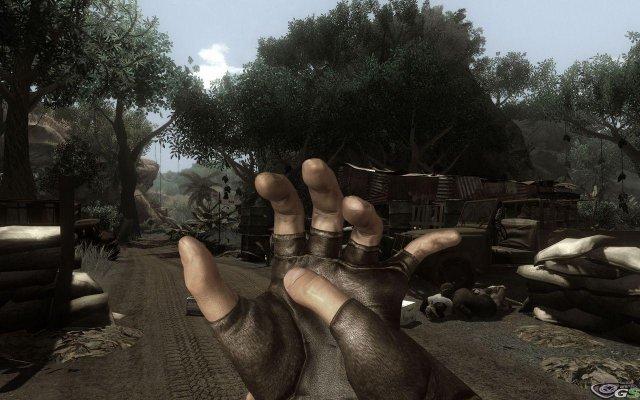 Far Cry 2 immagine 4164