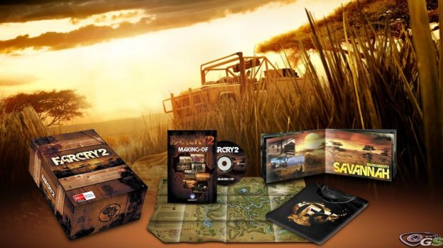 Far Cry 2 immagine 5134