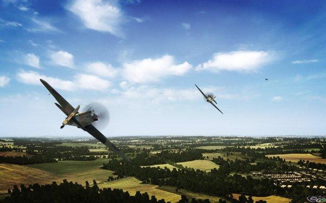 IL-2 Sturmovik: Birds of Prey immagine 3790