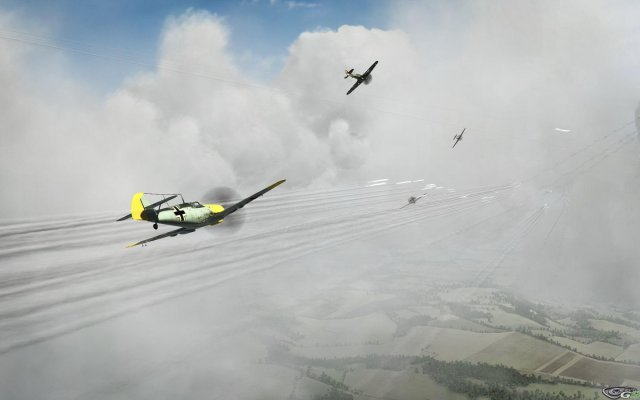 IL-2 Sturmovik: Birds of Prey immagine 3793