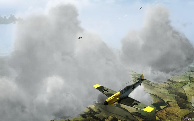 IL-2 Sturmovik: Birds of Prey immagine 3797