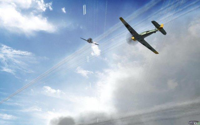 IL-2 Sturmovik: Birds of Prey immagine 3802