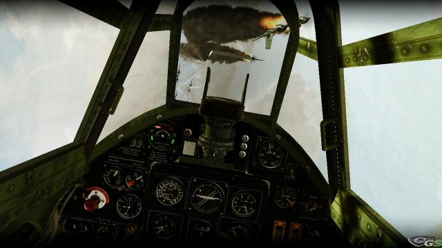 IL-2 Sturmovik: Birds of Prey immagine 3803