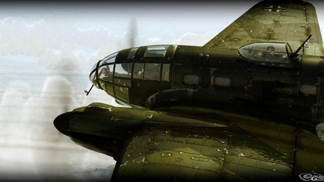 IL-2 Sturmovik: Birds of Prey immagine 3805