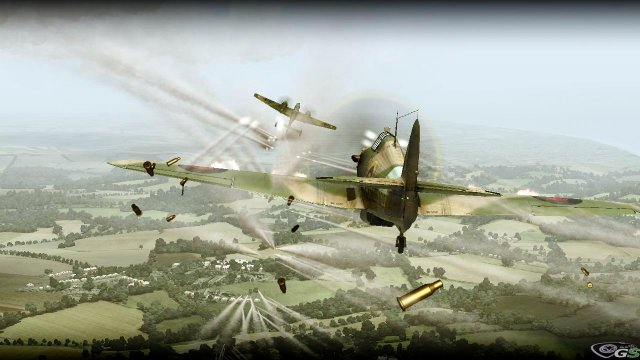 IL-2 Sturmovik: Birds of Prey immagine 3807