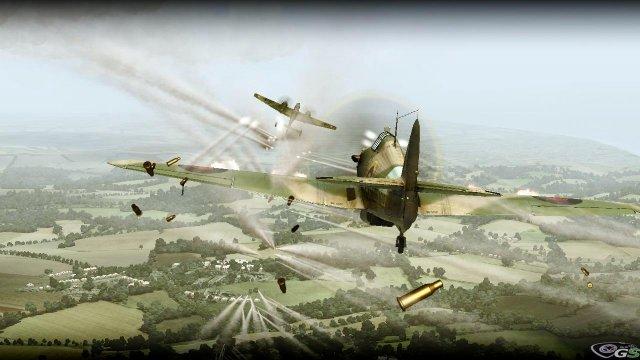IL-2 Sturmovik: Birds of Prey immagine 3808