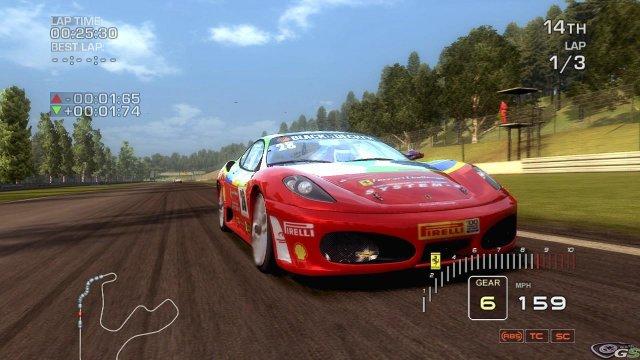 Ferrari Challenge immagine 16