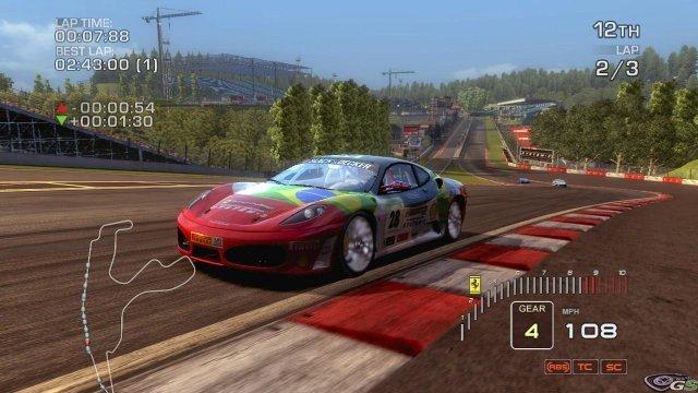 Ferrari Challenge immagine 17