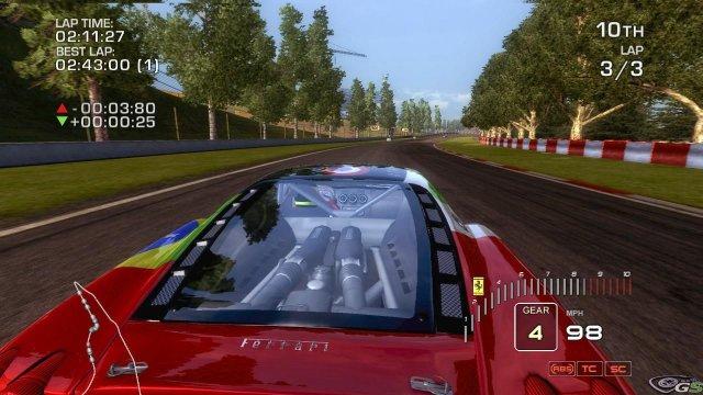 Ferrari Challenge immagine 18
