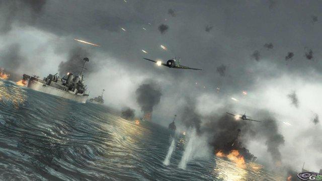 Call of Duty: World at War immagine 3955