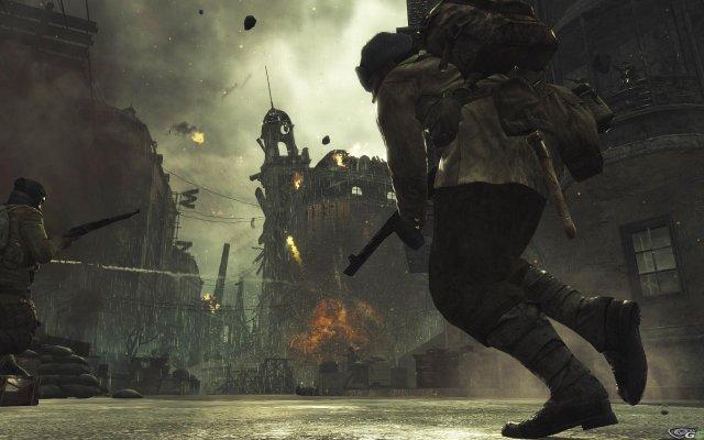 Call of Duty: World at War immagine 3958