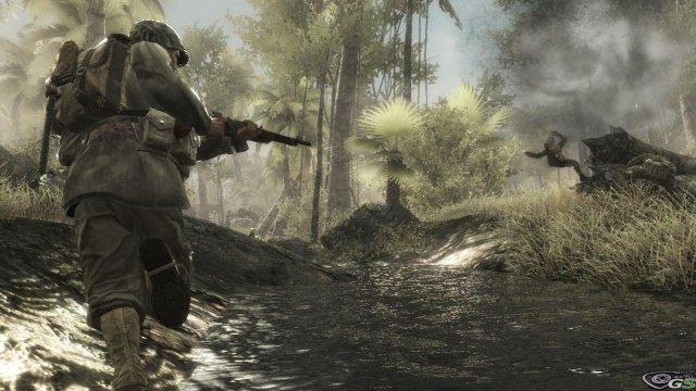 Call of Duty: World at War immagine 3961