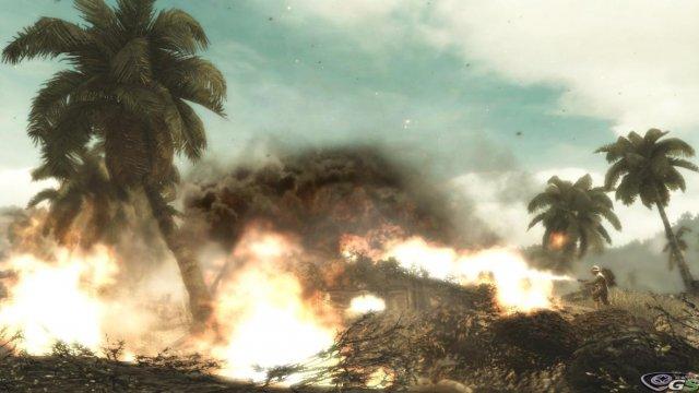 Call of Duty: World at War immagine 3964
