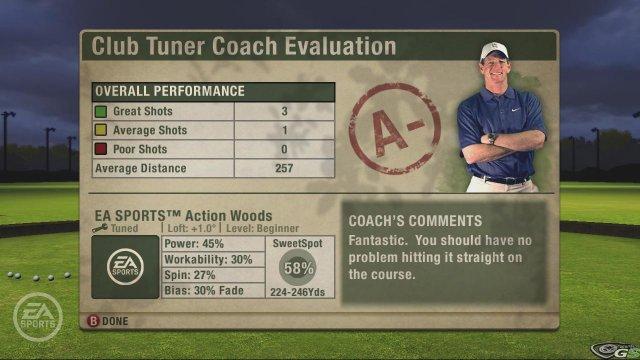 Tiger Woods PGA Tour 09 immagine 5