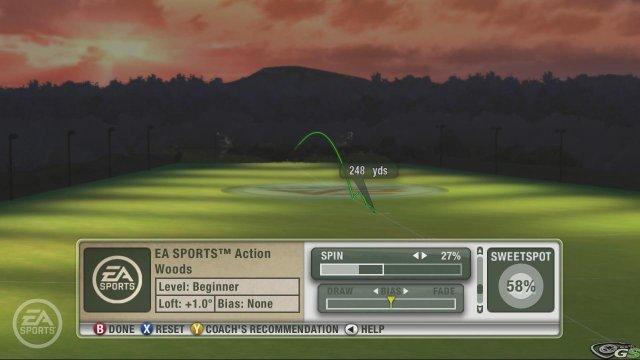 Tiger Woods PGA Tour 09 immagine 6