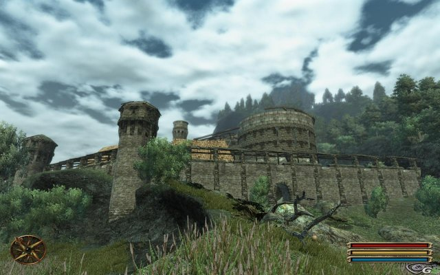 Gothic III: Forsaken Gods immagine 25