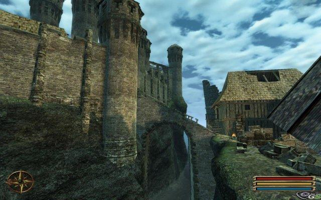 Gothic III: Forsaken Gods immagine 27