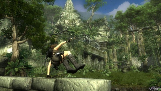 Tomb Raider: Underworld immagine 3538