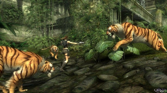 Tomb Raider: Underworld immagine 3541